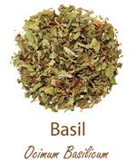 Basil Bazylia olympus life herbs and herbal teas ziola herbaty ziolowe