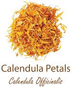 calendula marigold nagietek olympus life herbs and herbal teas