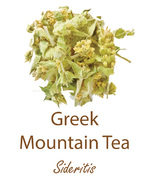 mountain tea greek goijnik sideritis olympus life herbs and herbal teas ziola herbaty ziolowe