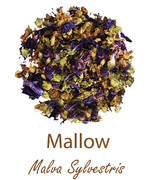 mallow malwa olympus life herbs and herbal teas ziola herbaty ziolowe