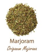 marjoram majeranek olympus life herbs and herbal teas ziola herbaty ziolowe