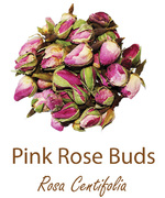 pink rose buds olympus life herbs and herbal teas ziola herbaty ziolowe
