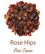 rose hips dzika roza olympus life herbs and herbal teas ziola herbaty ziolowe