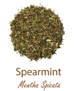 spearmint mieta olympus life herbs and herbal teas ziola herbaty ziolowe
