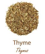 thyme tymianek olympus life herbs and herbal teas ziola herbaty ziolowe
